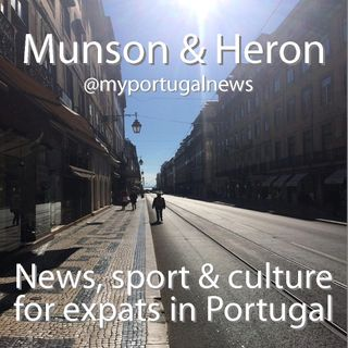 Michael Heron's News, Culture & Sport Update - 26-06-18
