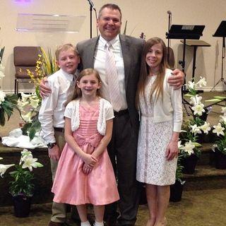 Crossroads Assembly of God