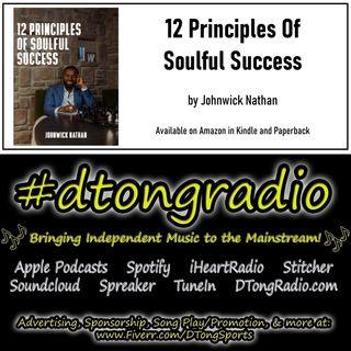 #MusicMonday on #dtongradio - Powered by JohnwickNathan.com