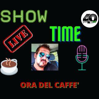"""Radio 40 """" Ottima musica """" ore 13.40"""