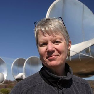 Is Anybody Listening? Jill Tarter on the Search for Extraterrestrial Intelligence