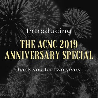 Ep 65: 2019 Anniversary Special