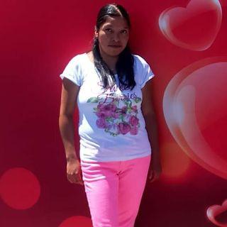 MaryPrincess Aguayo