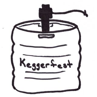 Keggercast #21-Beer Over
