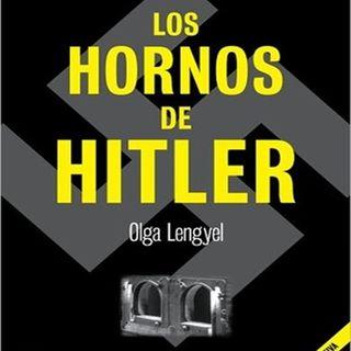 Los hornos de Hitler capitulo 1