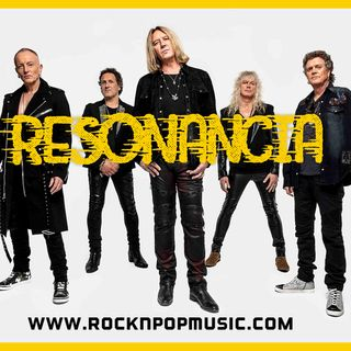 Resonancia #007 Def Leppard