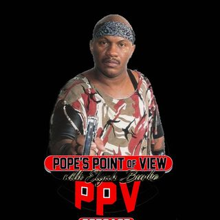 """Pope's Point of View (Ep 77): """"The Original Gangsta"""" New Jack Greatest Hits"""