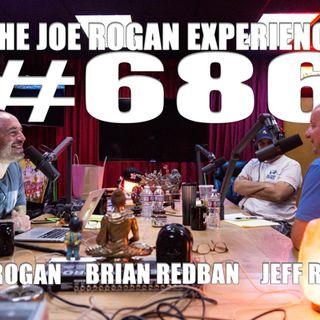 #686 - Jeff Ross