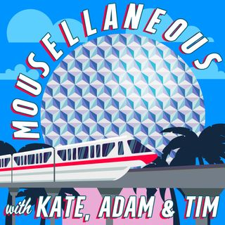 Episode# 69- Disney Trends talk w/ Jillian
