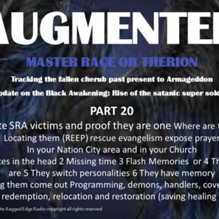 AUGMENTED PART 20 HOW TO FIND-LOCATE & VERIFIY SRA- Chosen Ones