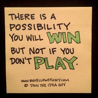 Play The Possibilities : BYS 148