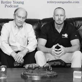 Retire Young Podcast