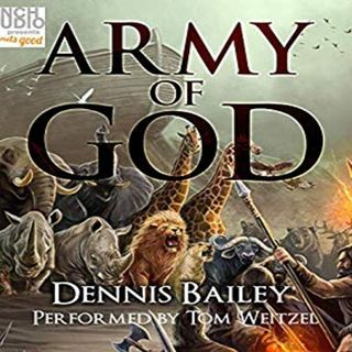 Army of God Chapter 1