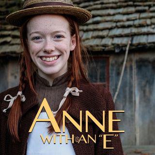 Una Charla sobre la Serie Anne with an E ( Feminismo y Libertad de Expresión)