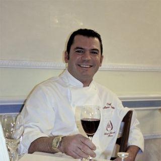 Menu di Pasqua con lo chef di Villa Santa Maria, Mauro Pavia