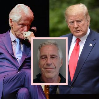 ELITE PEDOPHILES EXPOSED - TRUMP, BILL CLINTON, JEFF EPSTEIN