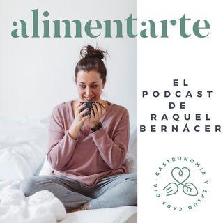 Alimentarte 000: Alimentarte se convierte en Podcast