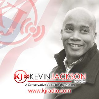 The Kevin Jackson Show February 27, 2018 (Full Show)