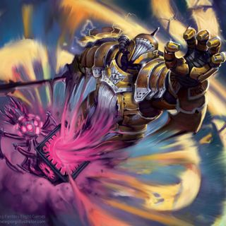 #Keyforge Prime and Grand Championships Info Revealed or Ask Us Anything