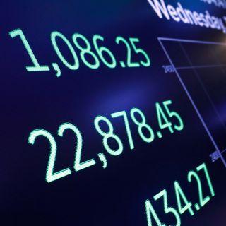 Mercados financieros de EU repuntan después de Navidad