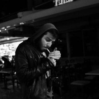 Kazım Baran Yılmaz | Mat