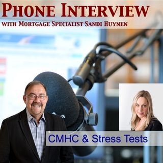 Interview with Sandi Huynen, Mortgage Broker