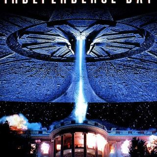 Indepndence Day! ...(The Movie, Um, Not The Day)