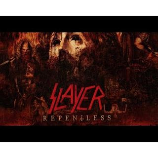 Metal Hammer of Doom: Slayer - Repentless