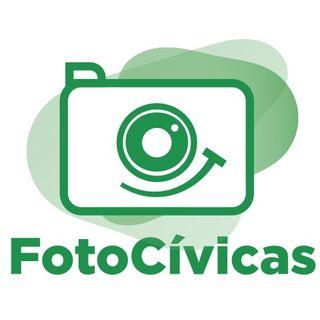 Por las fotocívicas infractores, ayer realizaron trabajos en el CETRAM Mixcoac.