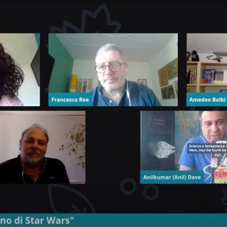 Scienza e fantascienza: la Guerra dei Mondi 'Il giorno di Star Wars'