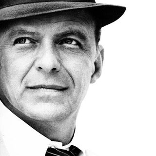 Frank Sinatra- The Voice