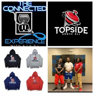 The Connected Experience -Topside Above All F/  Chuck Eezi