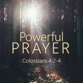 VANGUARD PRAYER TEAM