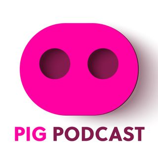 Idea 7 pokoleń naprzód | PiG Podcast #9