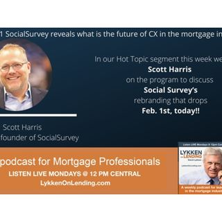 2-1-2021 SocialSurvey reveals what the future of CX is in the mortgage industry?