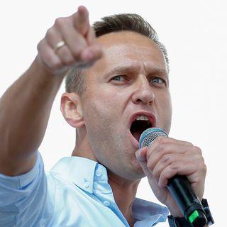 Chi voleva assassinare Alexei Navalny?