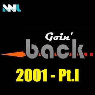 Goinback 1x08 - 2001 Part I