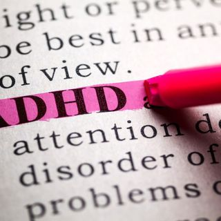 CALMIE AFRICAN DIARY SHOW: BATTLING ADHD AMONST CHILDREN AND ADULTS IN AFRICA