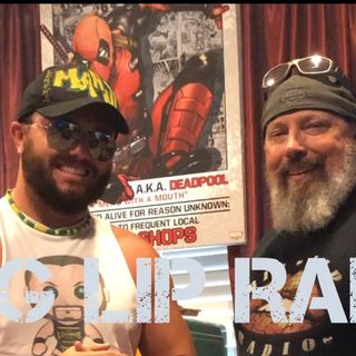 Big Lip Radio Presents: Gimmicks and Angles 1: Manny Lemons