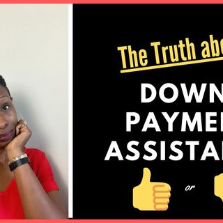 Ep: 14: The Truth About Down-Payment Assistance - Georgia Dream, Chenoa