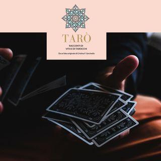 Tarò - Puntata 4 - Il Bagatto: la cabala fonetica e l'altrove