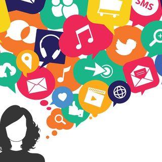 Redes Sociales Desconocidas