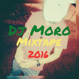 DJ MORO EN VIVOO