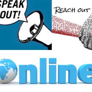 Reach out Speak Out Programme - Episode 6