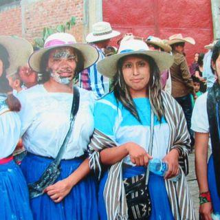 Homenaje a Guadalupe Campanur