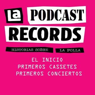 E01 Primeros acercamientos a La Polla Records