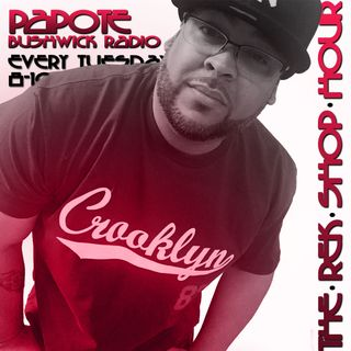 #strictlyhouse Presents The Rek Shop Hour w/ Papote 6.5.18