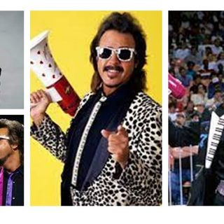 JImmy Hart:  Mouth of the South