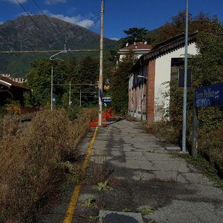 Tutto Qui - lunedì 8 maggio - Treni in val Pellice e viadotti a Fossano