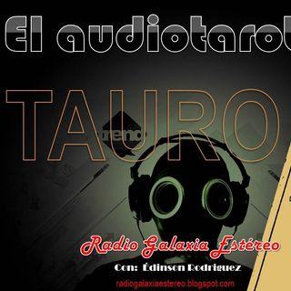 TAURO El Audiotarot en RADIO GALAXIA